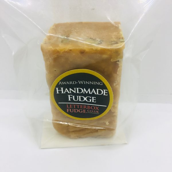 Maple-and-Walnut-Fudge