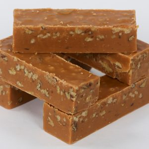 Maple-and-Walnut-Fudge