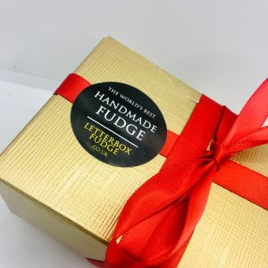 Fudge Gold Taster Box